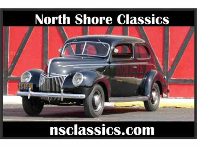 1939 Ford Deluxe | 1007488