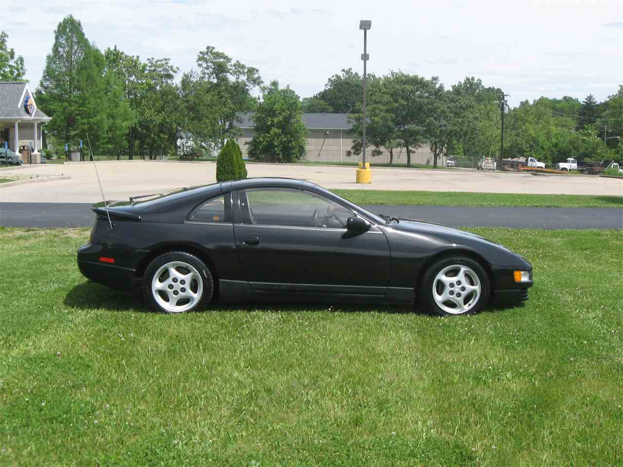 Large Picture of '90 300ZX - LG6L