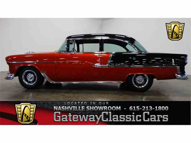 1955 Chevrolet Bel Air | 1007497
