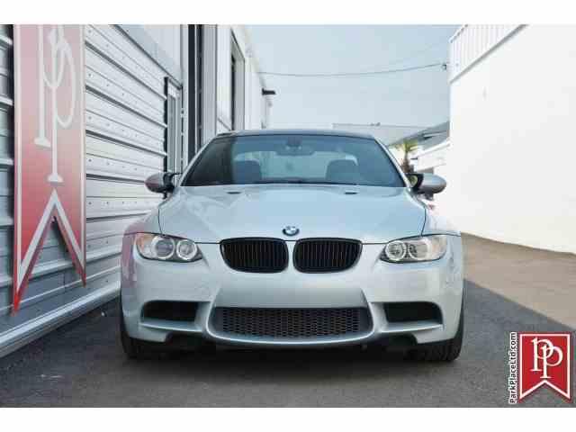 2008 BMW M3 | 1007508