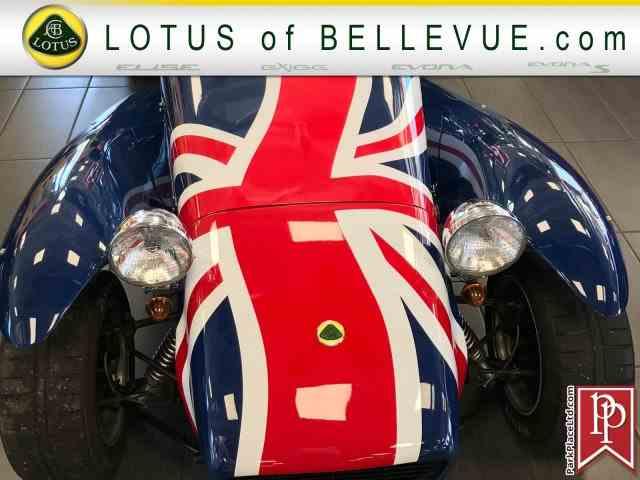 1962 Lotus Super Seven | 1007509