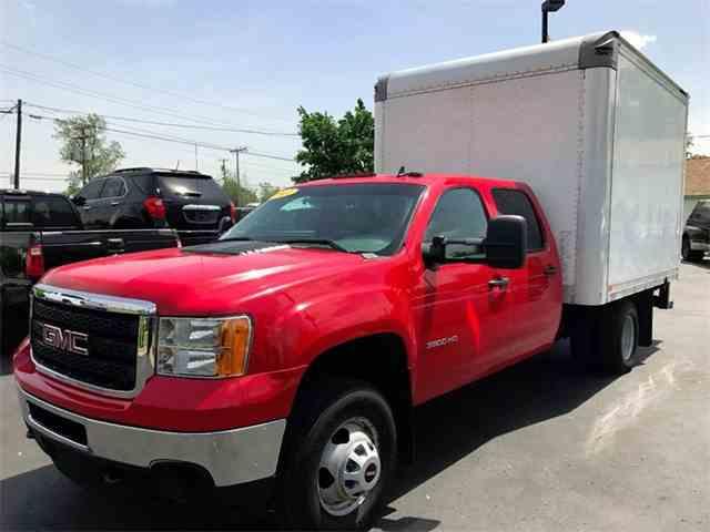 2011 GMC Sierra | 1000751