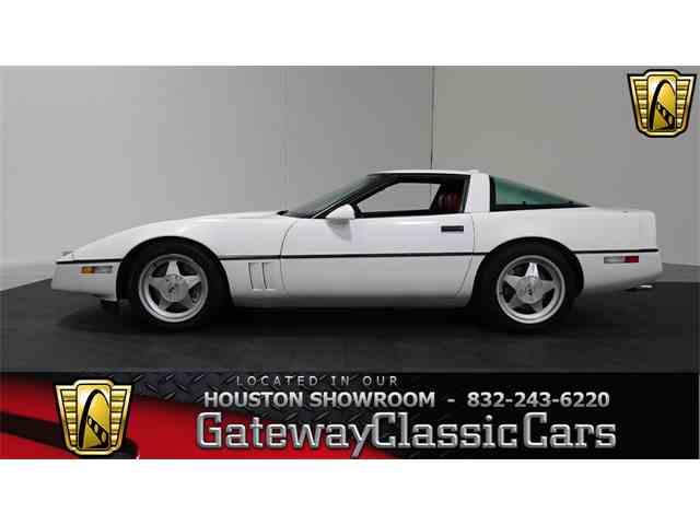 1989 Chevrolet Corvette | 1007519