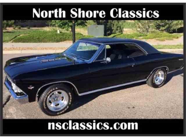 1966 Chevrolet Chevelle | 1007523