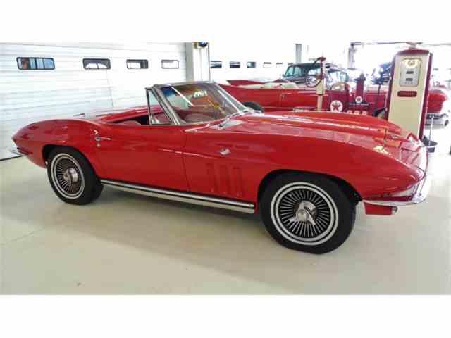 1965 Chevrolet Corvette | 1007524
