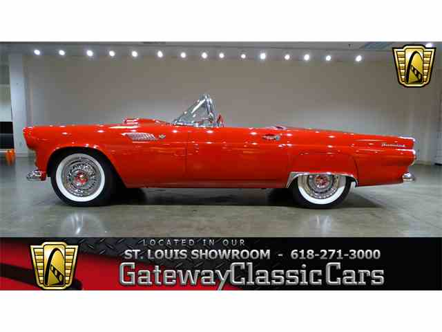 1955 Ford Thunderbird | 1007529