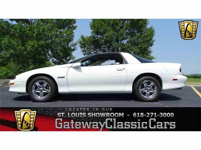 1997 Chevrolet Camaro | 1007535