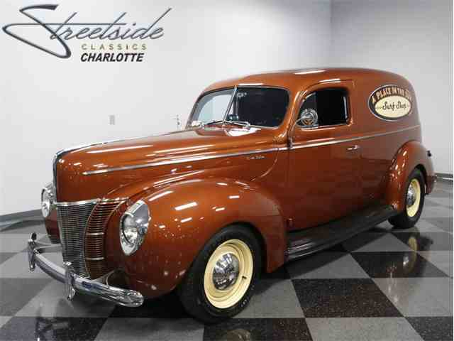 Picture of '40 Sedan Delivery - LLF4