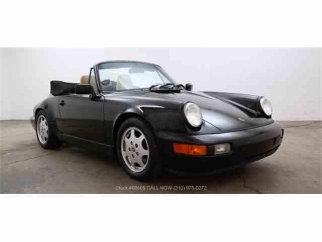 1991 Porsche 964 | 1007539