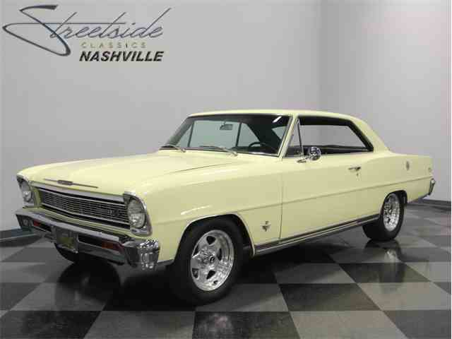 1966 Chevrolet Nova SS | 1000754