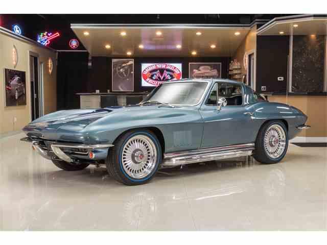 1967 Chevrolet Corvette | 1007541