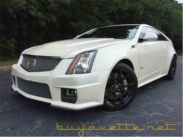 2011 Cadillac CTS | 1007542