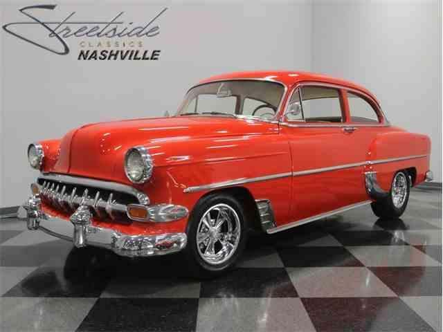 1954 Chevrolet 210 | 1000755