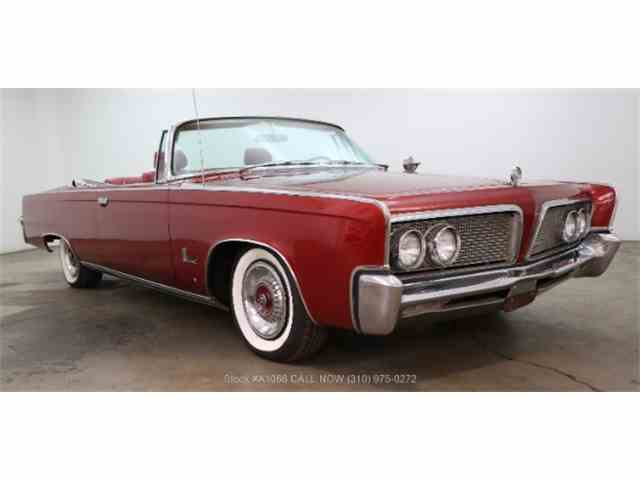 1964 Chrysler Imperial | 1007552