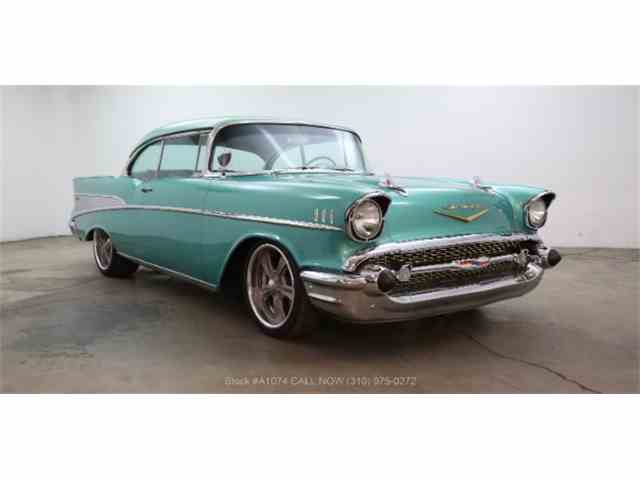 1957 Chevrolet Bel Air | 1007559