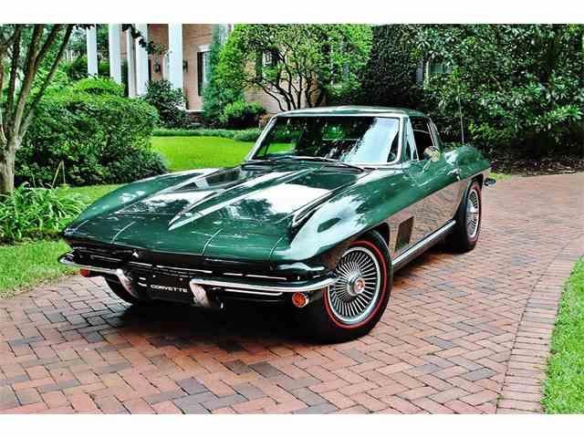 1967 Chevrolet Corvette | 1007560