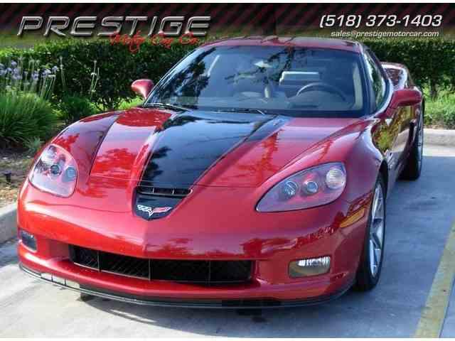 2008 Chevrolet Corvette | 1007563