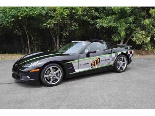 2008 Chevrolet Corvette | 1007564