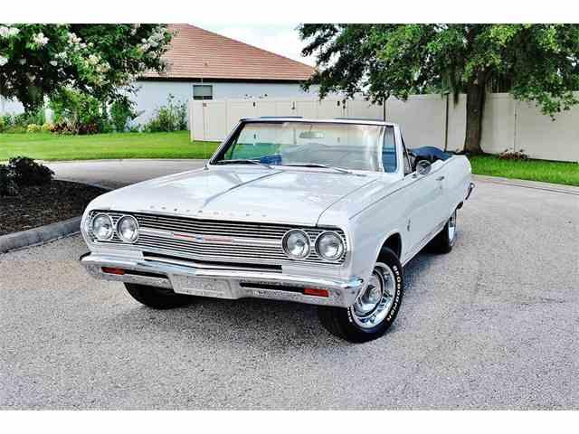 1965 Chevrolet Malibu | 1007565