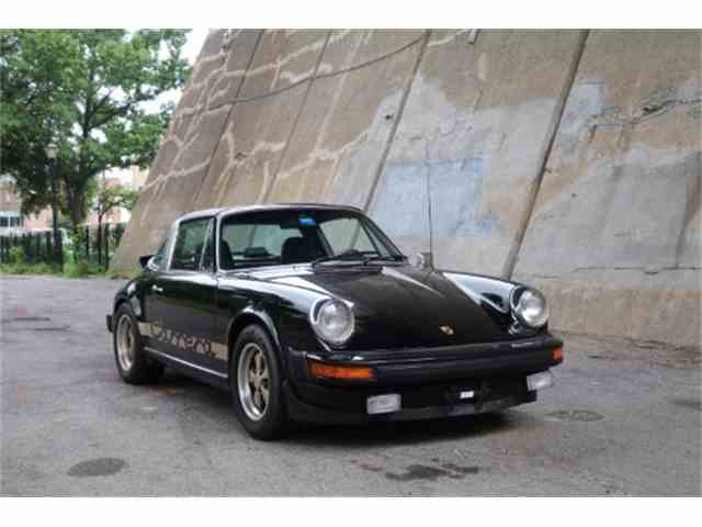 1974 Porsche 911 | 1007570