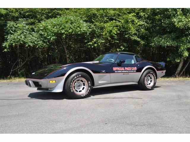 1978 Chevrolet Corvette | 1007572