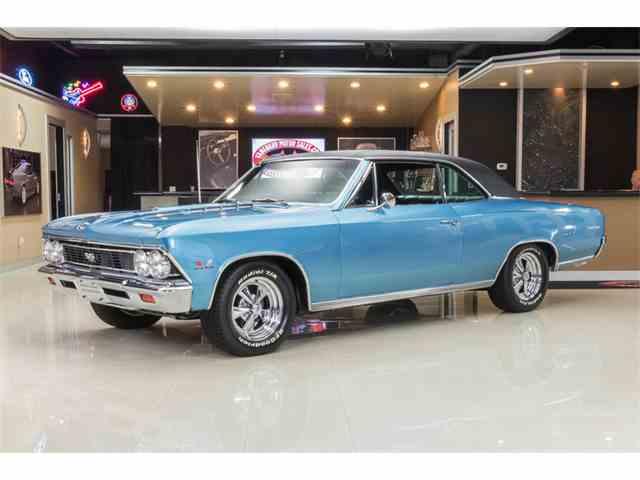 1966 Chevrolet Chevelle SS | 1007576