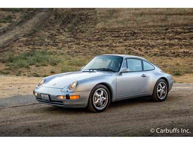 1995 Porsche 911 Carrera | 1000759