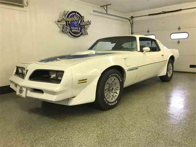 1979 Pontiac Firebird Trans Am | 1007601