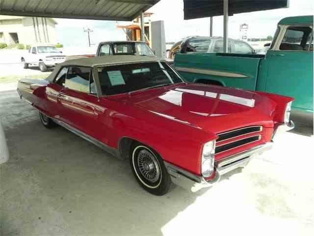 1966 Pontiac Bonneville | 1007626