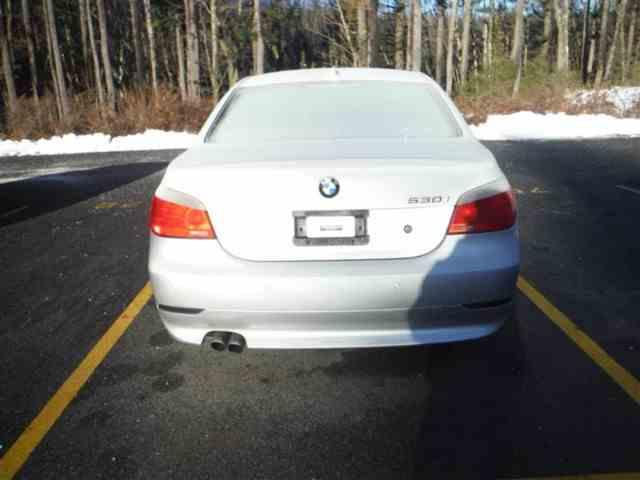 2004 BMW 5 Series | 1007630