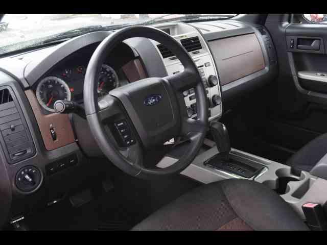 2008 Ford Escape | 1007634