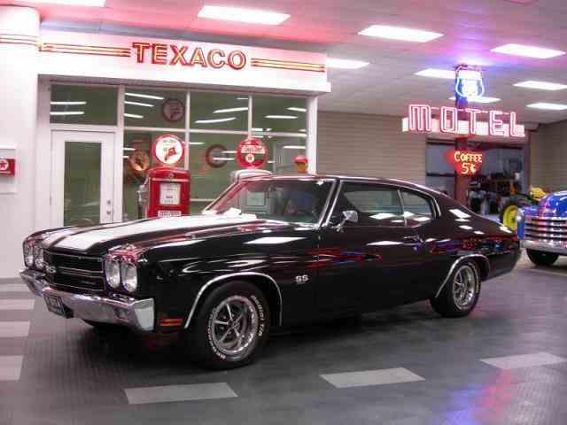1970 Chevrolet Chevelle | 1007637