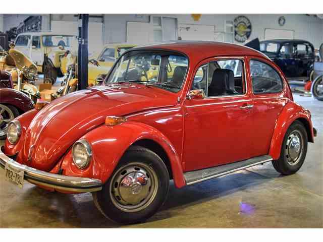 1972 Volkswagen Beetle | 1000764