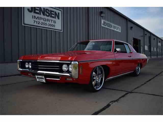 1969 Chevrolet Caprice | 1007640