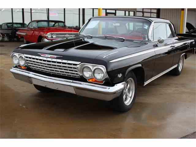 1962 Chevrolet Impala | 1007644