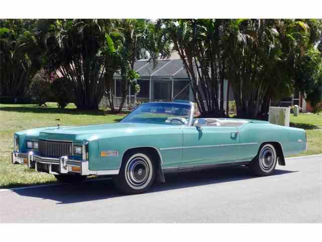 1976 Cadillac Eldorado | 1007645