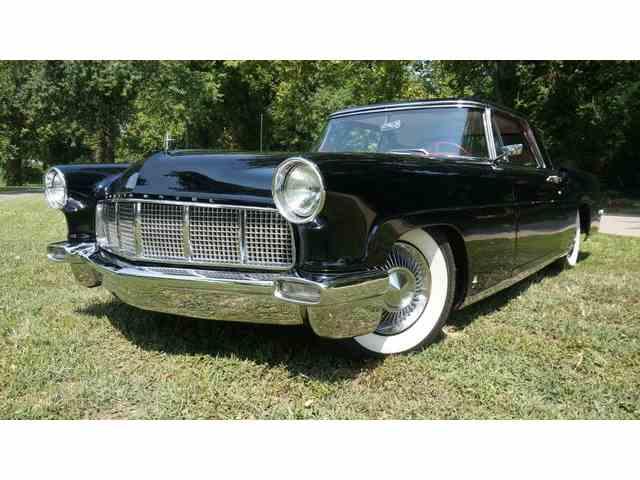 1956 Lincoln Continental | 1007648