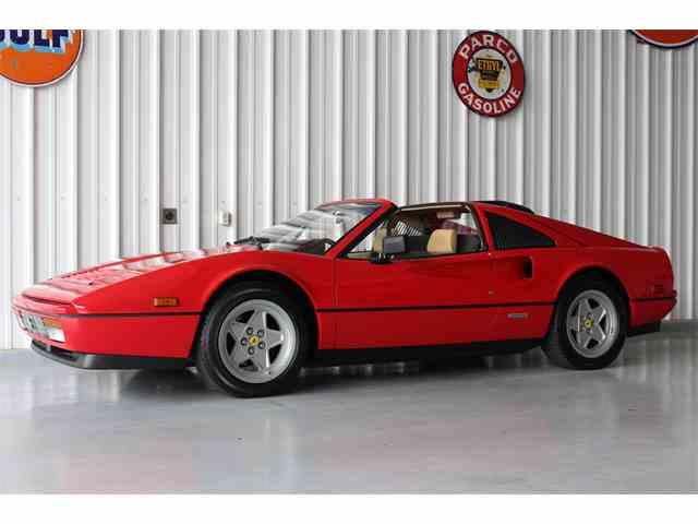 1987 Ferrari 328 GTS | 1007662