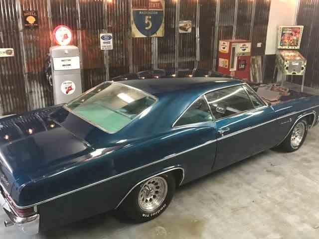 1966 Chevrolet Impala   1007687