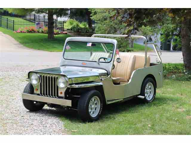 1941 Willys Jeep | 1007689