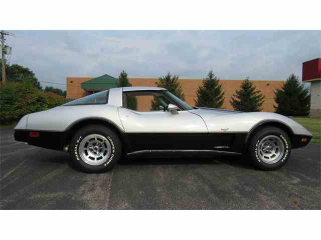 Picture of '78 Corvette - LLJG