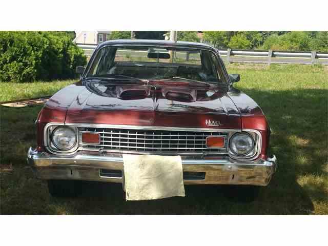 1974 Chevrolet Nova | 1007694