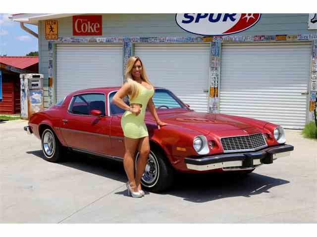 1977 Chevrolet Camaro | 1000772