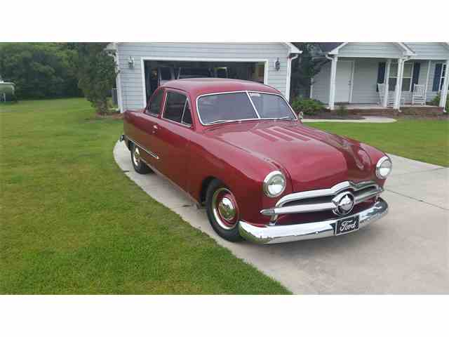 1949 Ford Coupe | 1007739