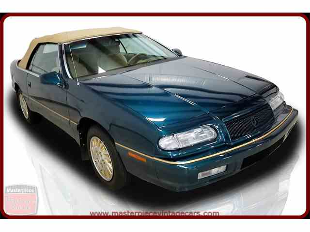 1994 Chrysler LeBaron   1007741