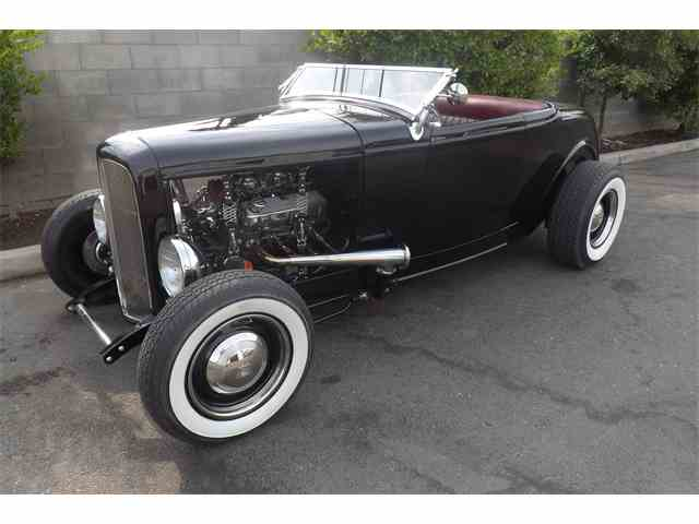 1932 Ford Highboy | 1007747