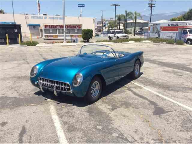 1954 Chevrolet Corvette | 1007759