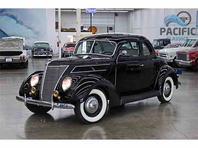 1937 Ford Coupe | 1007762