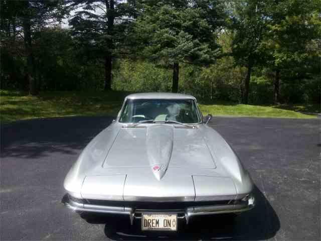 1965 Chevrolet Corvette | 1007766