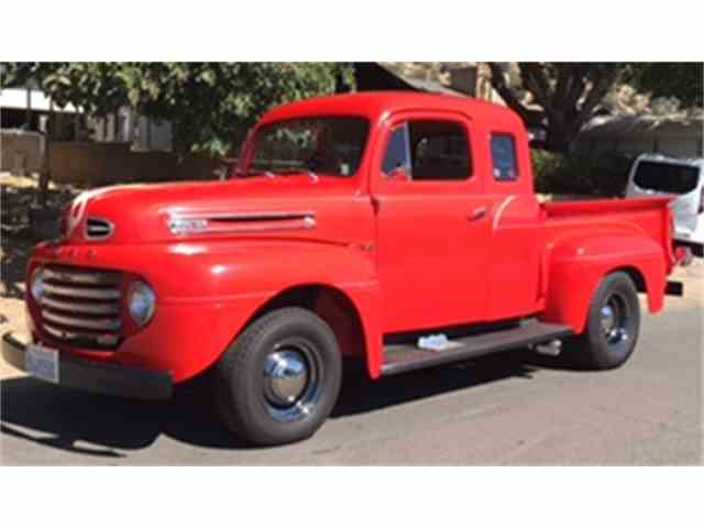 1950 Ford F2 | 1007767